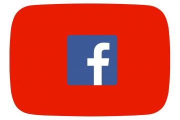 פייסבוק נותנת ליוטיוב בראש – והאומנים הולכים להרוויח פעמיים ! בשורה אדירה!